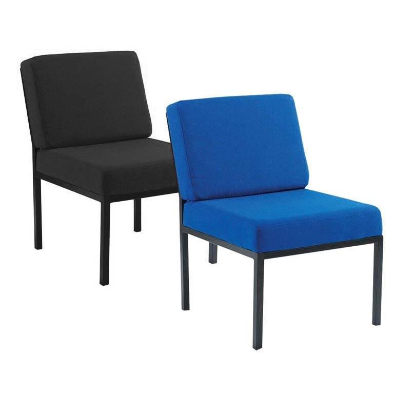 """""""Rubic"""" visitor chair"""