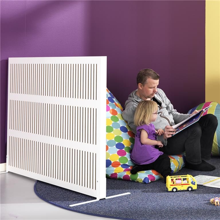 """"""" Lugn"""" Sound Absorbing Panel"""