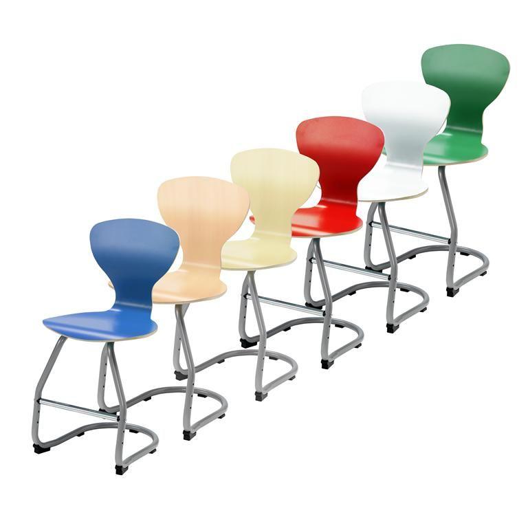"""""""Plugga"""" Chair"""
