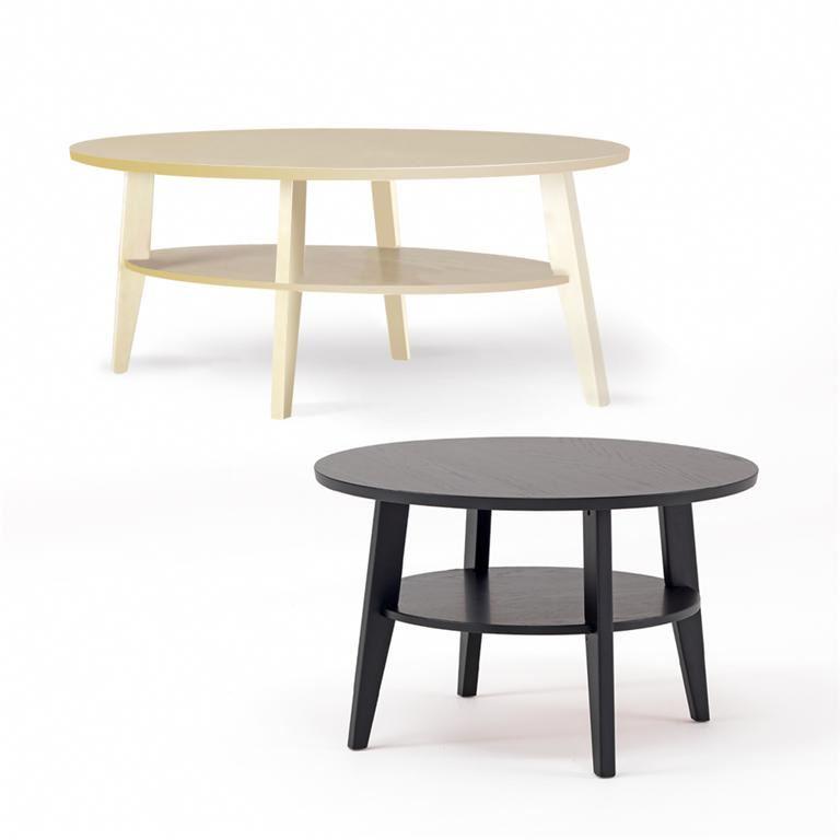 """Eagle"" oak coffee table"