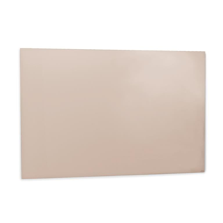 Glass writing boards: 1250 x 1000 mm