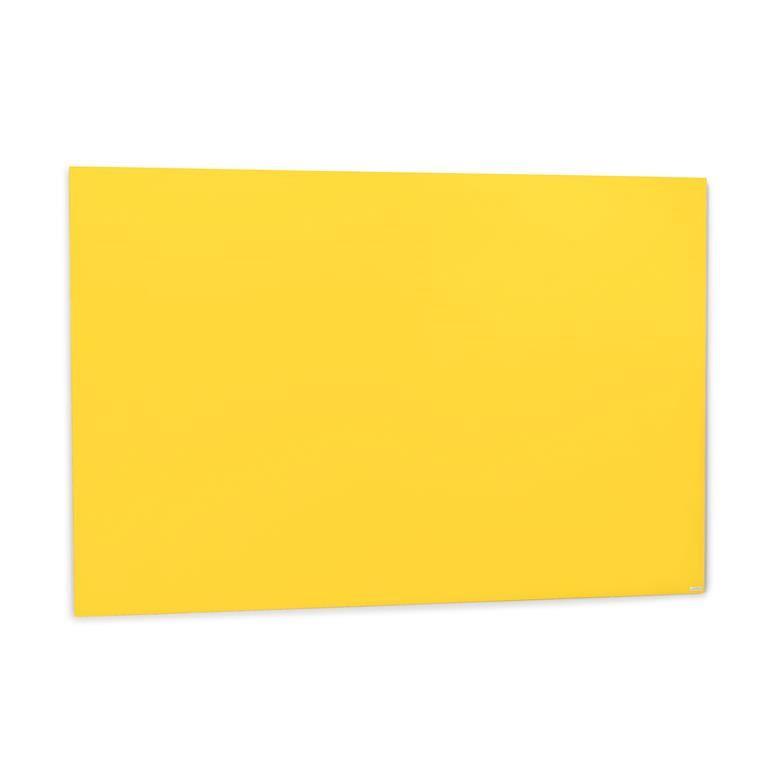 Glass writing boards: 1500 x 1000 mm
