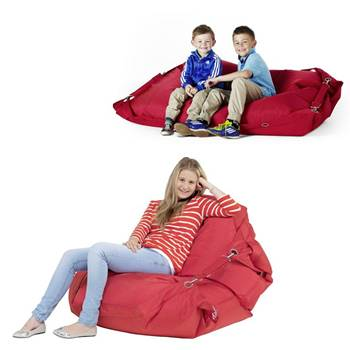 Fatboy® Buggle-up outdoor bean bag